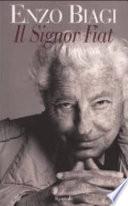 Il signor Fiat - Una biografia