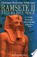 Ramsete II Figlio Del Sole
