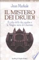 Il mistero dei druidi - il culto della dea Madre e la Vergine di Chartres
