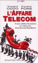 l'affare telecom