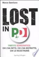 LOST IN PD