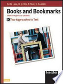 Books and Bookmarks A Modular Approach to Literature 1 Personal File e 1A The Text