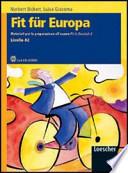 Fit Fur Europa + CD