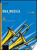 ORA di MUSICA Volume A + Volume B + CD-ROM MP3