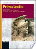 Prima Lectio