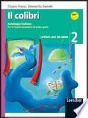Antologia italiana - Lettura per un anno 2