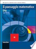 Il paesaggio matematico blu M