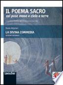 Il poema sacro al quale ha posto mano e cielo e terra- La divina commedia- Dante Alighieri