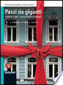 Passi da Giganti - B - Il romanzo. La poesia. Il teatro