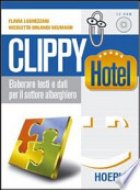 Clippy Hotel cn CD ROM