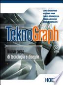 9788820333027 Tekno Graph Nuovo Corso di tecnologia e disegno