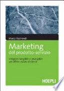 Marketing del prodotto - servizio