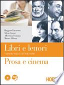 LIBRI E LETTORI - PROSA E CINEMA, Viaggio nelle letterature