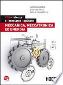 STA - Scienze e tecnologie applicate - Meccanica, meccatronica ed energia.