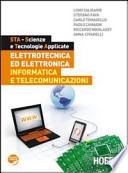 ELETTROTECNICA ED ELETTRONICA INFORMATICA E TELECOMUNICAZIONI