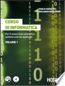 Corso Di Informatica - Volume 1