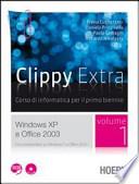 CLIPPY EXTRA 2 - CORSO DI INFORMATICA PER IL PRIMO BIENNIO + CD-ROM