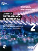 Corso di elettrotecnica ed elettronica. 2. Con espansione online. Per gli Ist. tecnici industriali