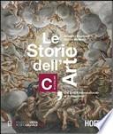 STORIE DELL'ARTE (LE). IN CINQUE VOLUMI DAL GOTICO INTERNAZIONALE AL MANIERISMO - Vol. 3
