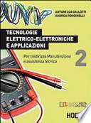 Tecnologie elettrico-elettroniche e applicazioni (VOL.2)