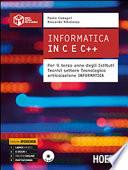 informatica in C e C++