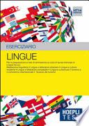 Lingue - Eserciziario
