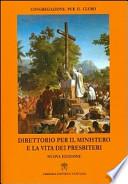 Direttorio per il ministero e la vita dei presbiteri