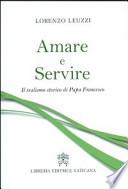 AMARE E SERVIRE