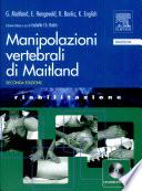 Manipolazioni vertebrali di Maitland.