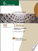 limina 1 dalle origini all'età dei gracchi