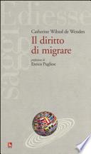 Il diritto di migrare