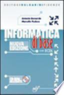 Informatica di base con ECDL