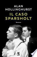 Il caso Sparsholt
