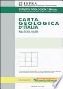Carta geologica d'Italia alla scala 1:50