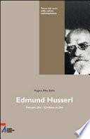 Edmund Husserl pensare Dio, credere in Dio