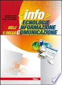 Info Tecnologie dell'informazione e della comunicazione