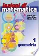 lezioni di matematica 1 geometria