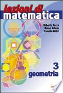 Lezioni di matematica - Geometria 3