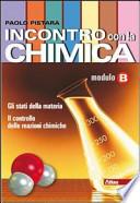 INCONTRO CON LA CHIMICA - modulo B