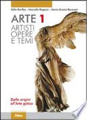 ARTE ARTISTI OPERE E TEMI 1
