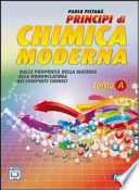 PRINCIPI DI CHIMICA MODERNA - TOMO A