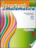 Lineamenti di matematica algebra