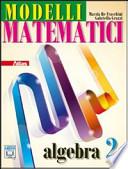 Modelli Matematici - Algebra2