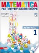 Matematica-Per obbiettivi e competenze.