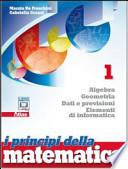 I PRINCIPI DELLA MATEMATICA - vol. 1