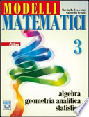 Modelli Matematici Vol 3