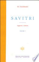 Savitri - Leggenda e simbolo ( volume 1 e volume 2 )