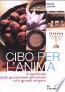 CIBO PER L'ANIMA