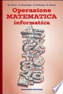 Operazione matematica geometria A