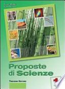 Proposte di Scienze 1